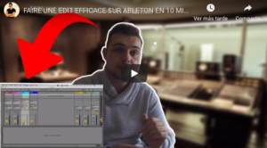 Mike fendeez faire une edit efficace en 10 min